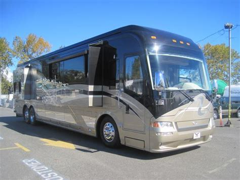 country coach affinity  diesel pusher