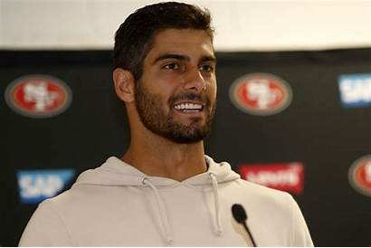 Jimmy Garoppolo Patriots Former Risky Intentional Preseason