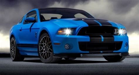 ford mustang shelby gt price release date design