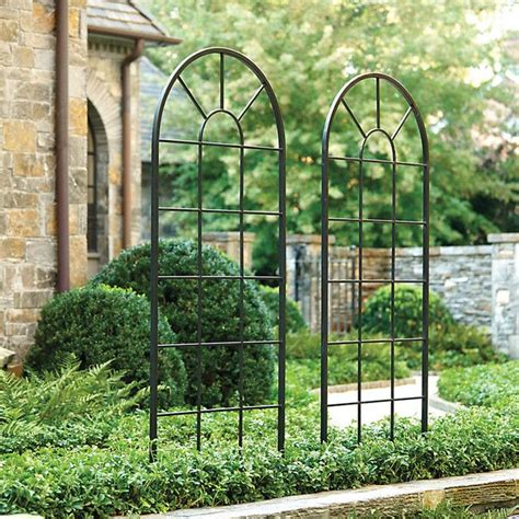 decoration iron trellis garden why should you iron trellis fences gates i