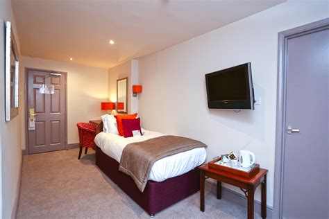 single rooms belmont hotel leicester