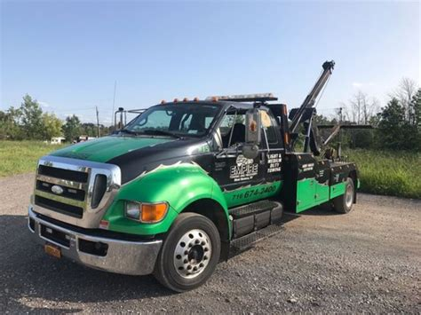 Ford F 650 Truck by Ford F650 Tow Trucks For Sale Used Trucks On Buysellsearch