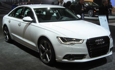2006 Audi A6 28 Fsi C6 Related Infomationspecifications