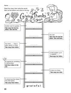 money word ladder grades   social studies