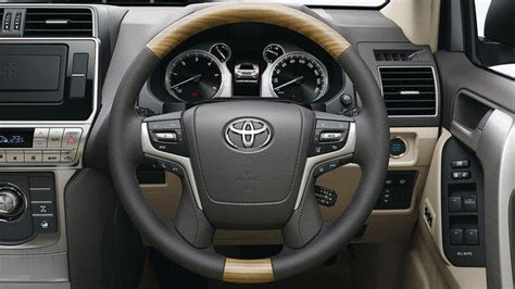 Land Cruiser Interior by 2018 Toyota Land Cruiser Prado Interior