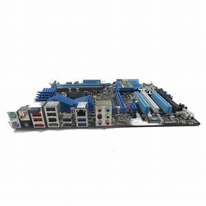 Asus P8p67 Pro Atx Motherboard Intel Socket 1155 Without