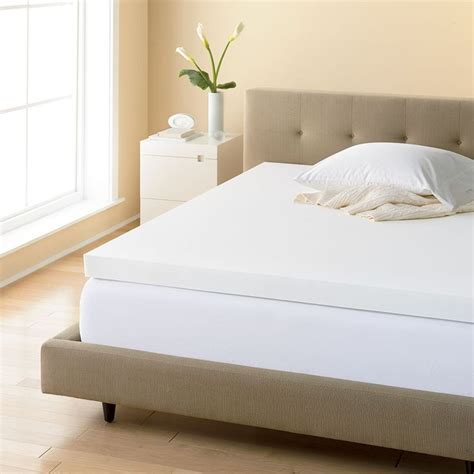 Kohls Bed Toppers by Serta 3 In Pocket Gel Memory Foam Mattress Topper