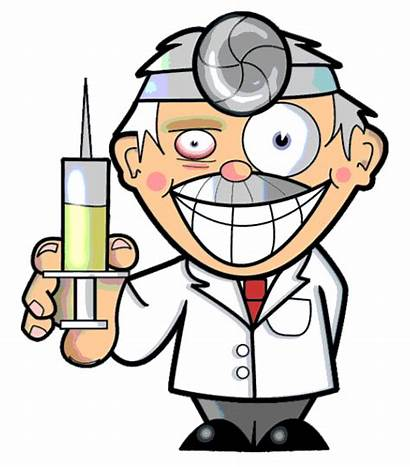 Health Doctor Cartoon