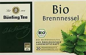 Brennesseljauche Gegen Blattläuse : b nting tee bio brennnessel 20 x 2g beutel 4er pack 4 x ~ Whattoseeinmadrid.com Haus und Dekorationen