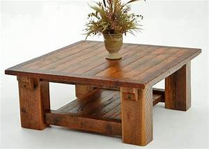 453 best images about coffee table on pinterest coffee for Barnwood outdoor table