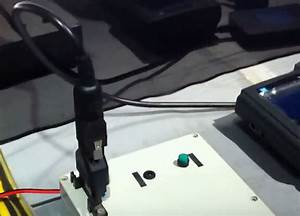 Tech 2 Candi Module Self Test  User Guide   Images