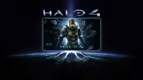 Halo 4 Game Wallpapers