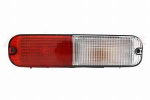 Rear Stop Tail And Indicator Light Assembly For Land Rover