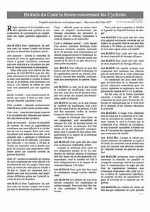 Code De La Route 2017 En Ligne : le code de la route en clair isabelle et le v lo ~ Medecine-chirurgie-esthetiques.com Avis de Voitures