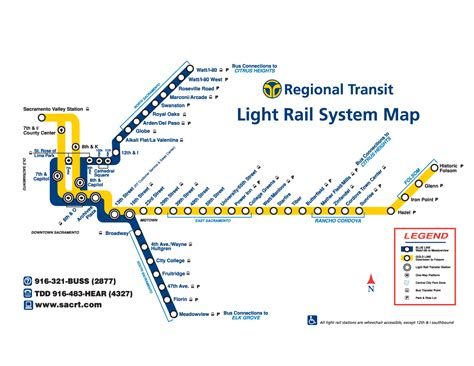 sacramento light rail map dc tourist map printable happy memorial day 2014