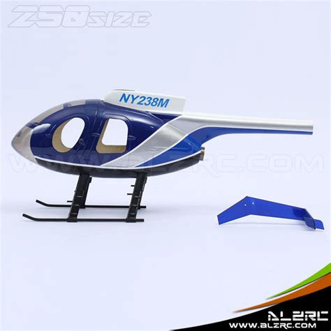 alzrc 250 md500e scale fuselage alzrc hobby alzrc 250 md500e scale fuselage d