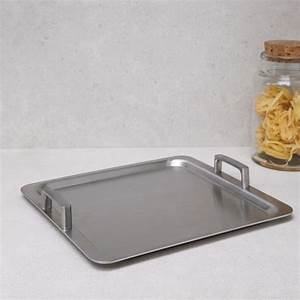 Teppanyaki plate ron by berghoff touch of modern for Teppan yaki platte