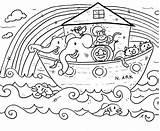 Church Coloring Children sketch template