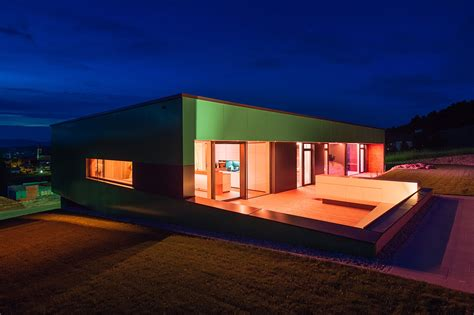 Smart Home by Smart Home Technology In Real Homes Loxone Studies
