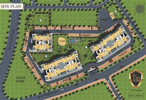 Taj Towers Secotr 104 Mohali,best Quality Builders In