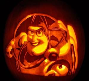 fantasy pumpkins noel39s pumpkin carving archive With buzz lightyear pumpkin template