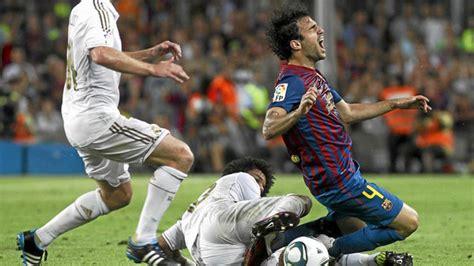 Barcelona vs Real Madrid: Un Clásico al rojo vivo | Marca.com