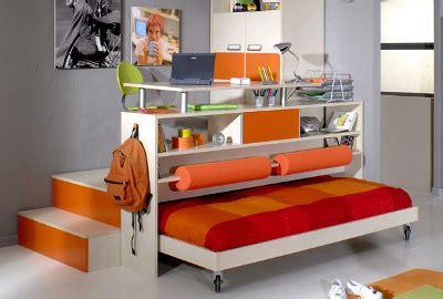 bureau inversé sirtin une alternative au lit mezzanine