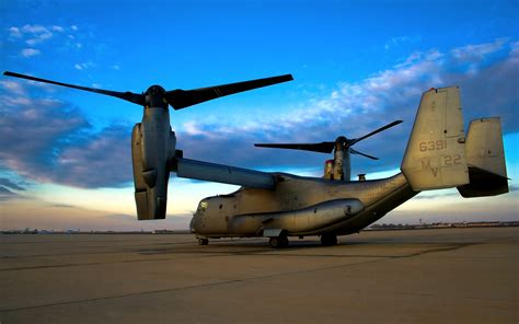 Bell Boeing V 22 Osprey Wallpapers