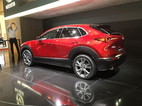 mazda cx 30 2020 why is the new mazda cx 30 called the cx 30 motor