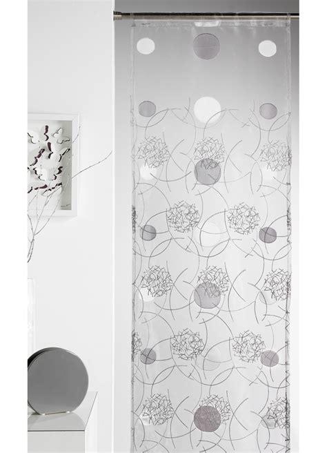 panneau japonais brod 233 motifs lune gris homemaison vente en ligne panneaux japonais