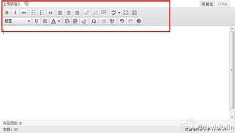 解决wordpress后台写日志时编辑器加载慢