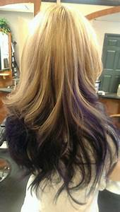 Bob Cut With Top Dark Brown Hair With Caramel Bottom Of