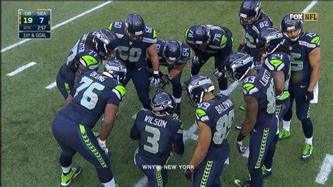 Super Bowl 49 Matchup Set Video Abc News