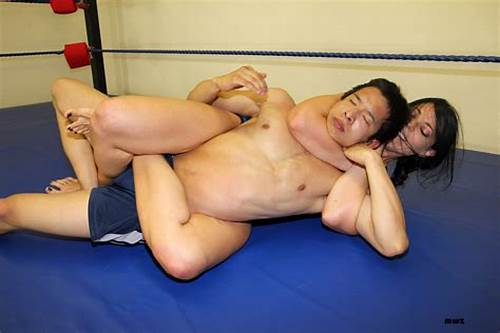Assorted Mix Of Butch #Female #Vs #Male #Nude #Topless #Wrestling
