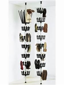 Range Chaussure Metal : range chaussures tourniquet ~ Teatrodelosmanantiales.com Idées de Décoration