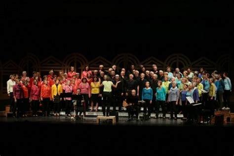 soiree salle de bain concert chant choral chorale salle de bain lannion 22300 infolocale fr