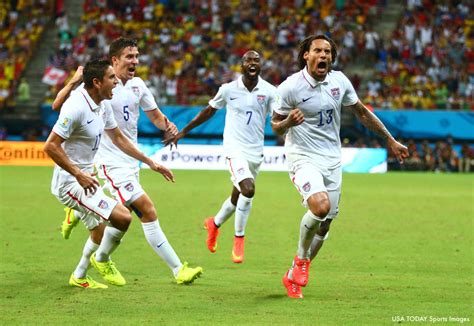 Usa-portugal Was Most Watched Soccer Game In American