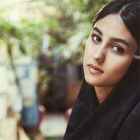 Ramina Torabi Persian Beauty Baby Girl Blue Eyes