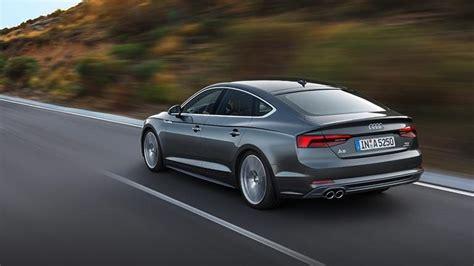 Audi A5 5 Porte by Audi A5 Sportback Infos Preise Alternativen Autoscout24