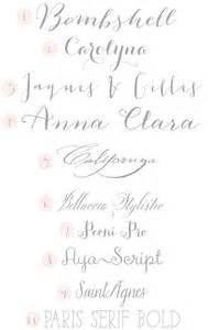 wedding script design fixation typeface tuesday wedding fonts