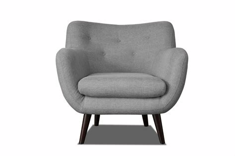 fauteuil cuisine design cuisine fauteuil design en tissu gris clair axellejpg