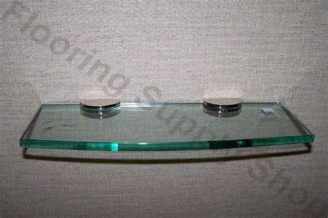 Tempered Glass Shelf Rectangle 4 X 12 [cb-retangle-ch
