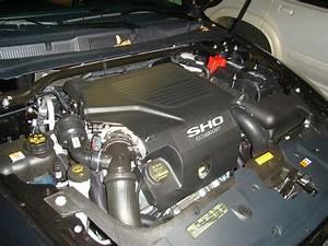 First Impressions  Ford Taurus Sho Vs  Infiniti G37 6mt