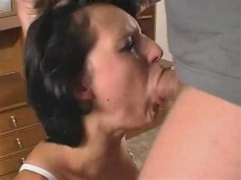 wifes throat hard fuck to gagging and facial amateur fetishist