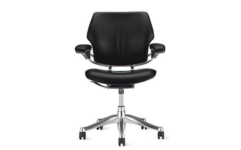 1sale freedom 174 task chair in vicenza leather designed by