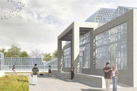 Botanischer Garten Braunschweig Stellenangebote by Haas Architekten Aktuell