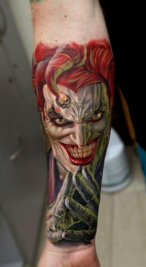 oberarm und unterarm tattoo ideen vorlagen bild