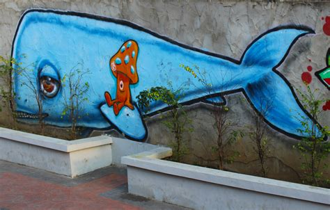 Graffiti Jomblo : Gambar Kartun Ikan Hitam Putih Keren
