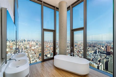 tribeca penthouse perfection  york city leading