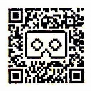 Cardboard Qr Code : vr headset qr codes ~ Eleganceandgraceweddings.com Haus und Dekorationen